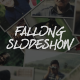 Falling Parallax Slideshow - VideoHive Item for Sale