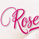 Rosedita Script - GraphicRiver Item for Sale