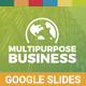 Multipurpose Business - GraphicRiver Item for Sale