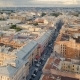 Cityscape of St. Petersburg - VideoHive Item for Sale