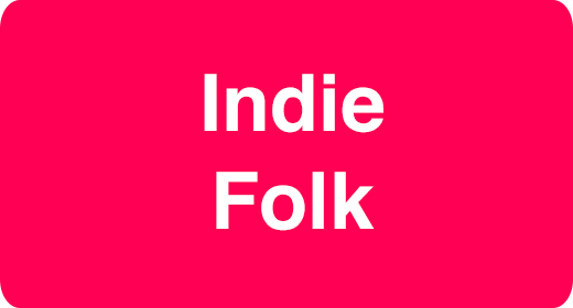 Music Genre - Indie Folk