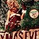 Christmas Eve Flyer Template V3