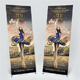 Ballet Banner Template - GraphicRiver Item for Sale