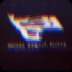 Powerful Glitch Distortion Logo Intro - VideoHive Item for Sale