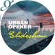 Urban Opener I Slideshow - VideoHive Item for Sale
