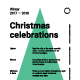 Christmas Poster Template - GraphicRiver Item for Sale