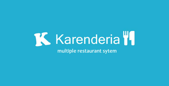 Karenderia Multiple Restaurant System - CodeCanyon Item for Sale