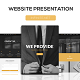Website Presentation 2