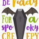 Set of Halloween Posters or Greeting Card - GraphicRiver Item for Sale