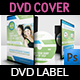 Training Course DVD Template Vol.3 - GraphicRiver Item for Sale