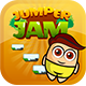 Jumper Jam Game Template (BBDOC+ANDROID+XCODE+ADMOB+REVMOB+CHARTBOOST)