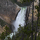 Upper Falls of the Grand Canyon of Yellowstone - VideoHive Item for Sale