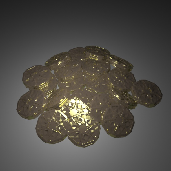 Coin - 3DOcean Item for Sale