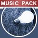 Promotional Pack - AudioJungle Item for Sale