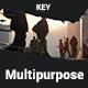 Multipurpose Keynote template - GraphicRiver Item for Sale