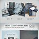 Siberia Elegant Minimal Menu Bundle - GraphicRiver Item for Sale