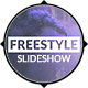 Freestyle Slideshow - VideoHive Item for Sale