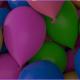 Balloon Transition