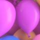 Balloon Background 01