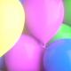 Balloon Background 02