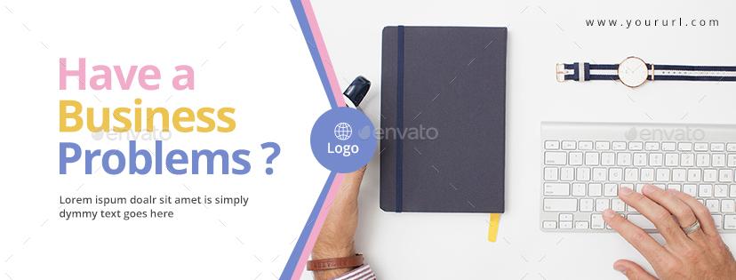Business Social Media Pack