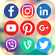 All Social Media Admob Ads Banner & Interstitial
