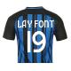 Lay Font