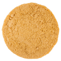 Extreme Closeup of Mustard Powder texture