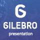 GilebroPowerpoint Template