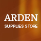 Pts Arden - Clean and Professional - ThemeForest Item for Sale