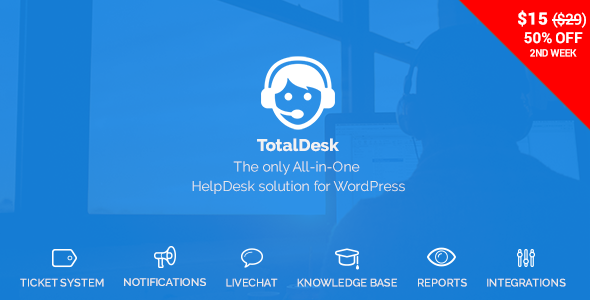 TotalDesk nulled free download