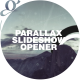 Parallax Slideshow Opener - VideoHive Item for Sale