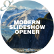 Modern Slideshow I Opener - VideoHive Item for Sale