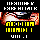 Action Bundle Vol.1