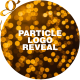 Particle Logo Reveal - VideoHive Item for Sale
