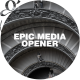 Epic Media Opener - VideoHive Item for Sale
