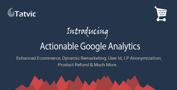 Actionable Google Analytics for Prestashop