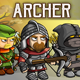 Archer 2D Game Character Sprite Sheet - GraphicRiver Item for Sale