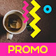 Modern Product Promo - VideoHive Item for Sale
