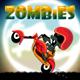 Zombies Motorbies