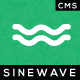 Sinewave CMS - CodeCanyon Item for Sale