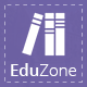 EduZone: An Education, Learning Courses & Institute/College Mobile Responsive Html With RTL
