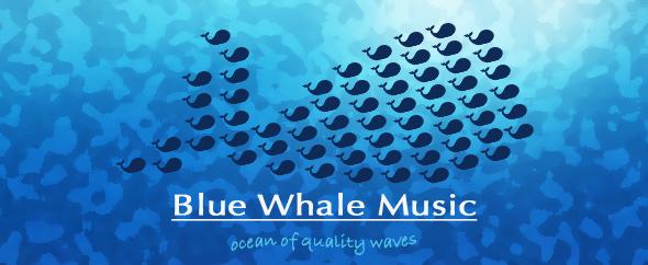 Whale logo 5