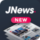 Download JNews - One Stop Solution for Web Publishing from ThemeForest