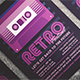 Retro Music Festival Flyer - GraphicRiver Item for Sale