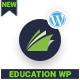 Education WordPress | Edugate Education - ThemeForest Item for Sale
