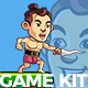 Java Prince Platform Game Kit - GraphicRiver Item for Sale