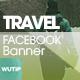 20 Facebook Post Banner - Travel01