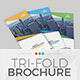 Trifold Brochure Template 13 - GraphicRiver Item for Sale