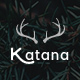 Katana - Photography & Portfolio WordPress Theme - ThemeForest Item for Sale